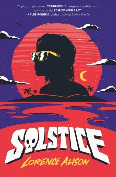 Solstice : A Tropical Horror Comedy
