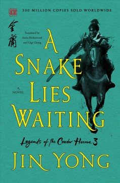 A Snake Lies Waiting : The Definitive Edition