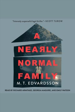 A nearly normal family [electronic resource].