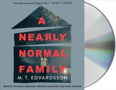 A Nearly Normal Family (CD)