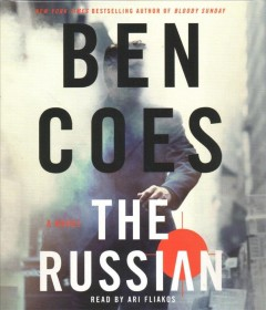 The Russian : a novel / Ben Coes.