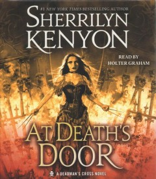 At Death's Door (CD)