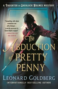 The abduction of Pretty Penny Leonard Goldberg.