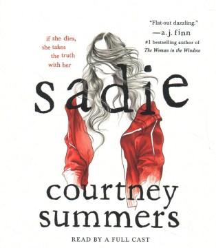 Sadie (CD)