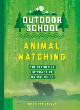 Animal watching