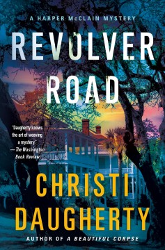 Revolver road / Christi Daugherty.