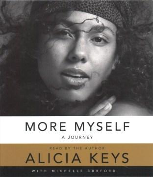 More Myself (CD)