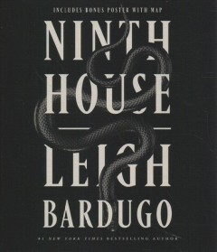 Ninth House (CD)