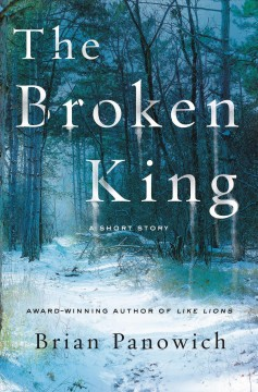 The broken king A McFalls County Story / Brian Panowich