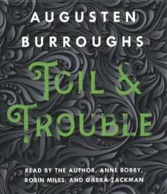Toil & Trouble (CD)