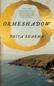 Ormeshadow / Priya Sharma.