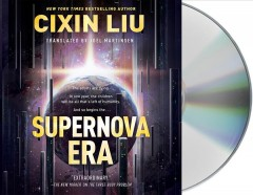 The Supernova Era (CD)