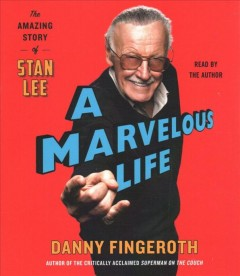 A Marvelous Life (CD)