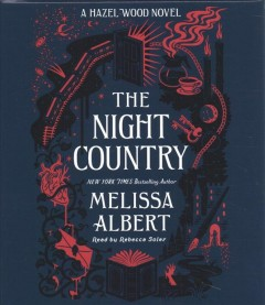 The Night Country (CD)