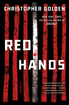 Red hands / Christopher Golden.
