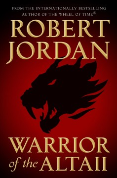 Warrior of the Altaii / Robert Jordan.