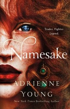 Namesake : a novel