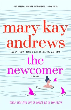 The newcomer Mary Kay Andrews.