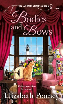 Bodies and bows Elizabeth Penney