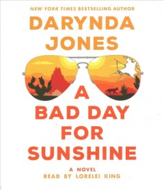 A Bad Day for Sunshine (CD)