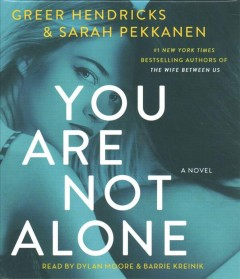 You Are Not Alone (CD)