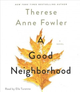 A Good Neighborhood (CD)