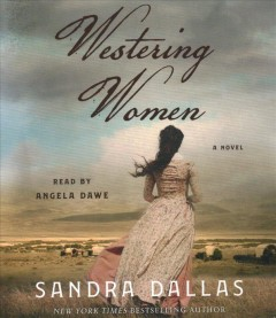 Westering Women (CD)