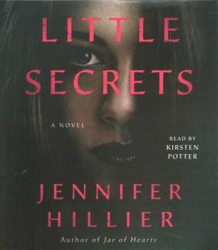 Little Secrets (CD)