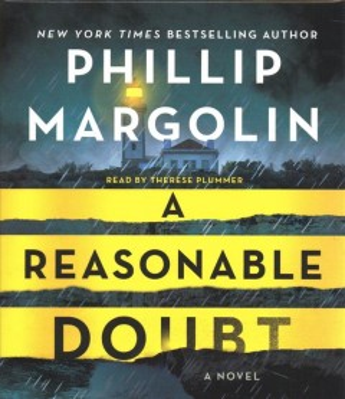 A reasonable doubt : a novel / Phillip Margolin.