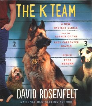 The K Team (CD)
