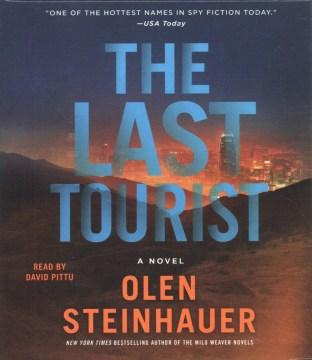 The Last Tourist (CD)