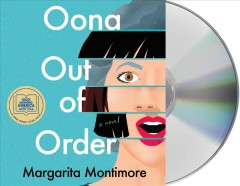 Oona Out of Order (CD)
