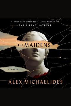 The maidens [electronic resource] / Alex Michaelides.