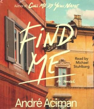 Find Me (CD)
