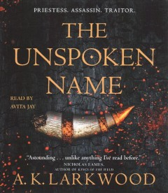 The Unspoken Name (CD)