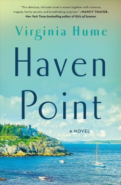 Haven Point Virginia Hume.