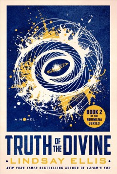 Truth of the divine : a novel