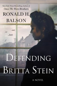 Defending Britta Stein : a novel