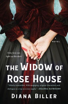 The widow of Rose House : a novel