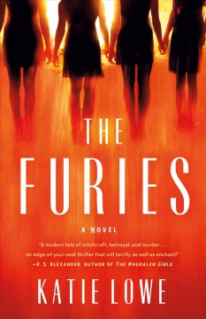 The Furies / Katie Lowe.