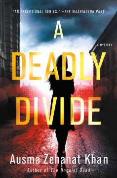 A deadly divide : a mystery
