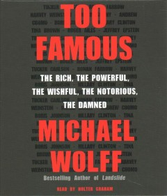 Too Famous (CD)