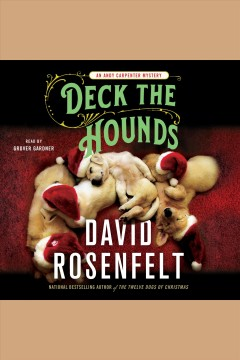 Deck the hounds [electronic resource].