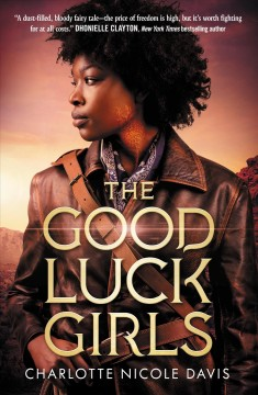 The Good Luck Girls