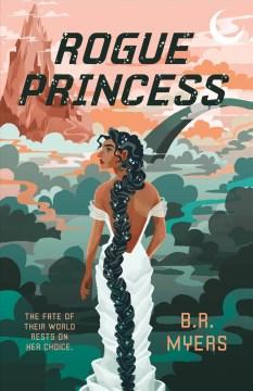 Rogue princess B.R. Myers.