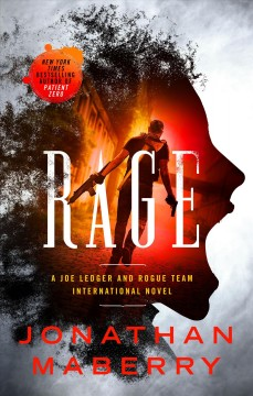 Rage : Joe Ledger and Rogue Team International