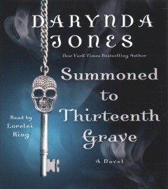 Summoned to the Thirteenth Grave (CD)