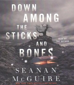 Down Among the Sticks and Bones (CD)