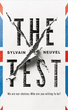 The test Sylvain Neuvel