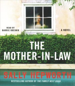 The Mother-In-Law (CD)